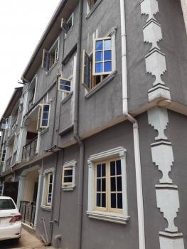 a Decent Mini Flat, Igi Olugbin Road, Pedro, Palmgrove, Shomolu, Lagos, Mini Flat for Rent