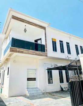 Tastefully Finished 4 Bed Semi-detached Duplex, Lekki Phase 2, Lekki, Lagos, Semi-detached Duplex for Sale