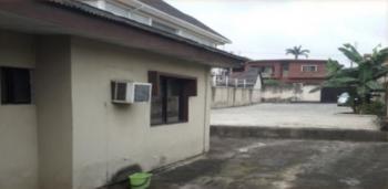 Land Measuring 972square Meters with Bungalow, Gra, Ogudu, Lagos, Residential Land Joint Venture