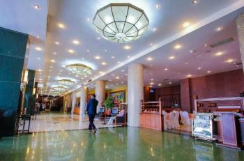 Functional 5-star Hotel with Over 170 Rooms  Sitting on 4,734sqm, Between Lekki and Victoria Island, Victoria Island (vi), Lagos, Hotel / Guest House for Sale