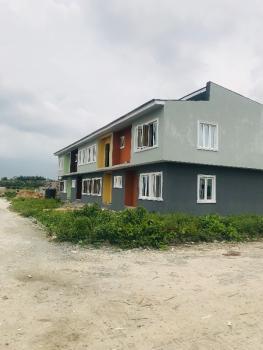 Newly Built 3 Bed Apartments in Gated Estate( C of O), Oribanwa, Ajah Lekki, Ajah, Lagos, Flat for Sale