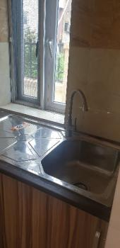 1 Bedroom, Toilet & Bathroom and Kitchen, Naf Valley Estate, Asokoro District, Abuja, Self Contained (single Rooms) for Rent