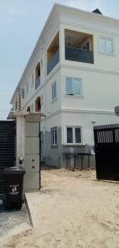 Brand New 2 Bedroom, Orchid Road, Lafiaji, Lekki, Lagos, Flat for Rent