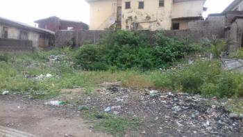 a Bareland in a Good Environment, Off Saint Finbarrs College Road, Akoka, Yaba, Lagos, Residential Land for Sale