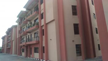 Spacious Serviced 3 Bedroom Flat Plus a Room Bq, Off Admiralty Way, Lekki Phase 1, Lekki, Lagos, Flat for Rent