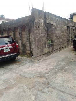 4 Bedroom Duplex Upto Lintel Level on 450 Sqm of Land, Daranijo Street Behind Excellence Hotel, Ogba, Ikeja, Lagos, Land for Sale