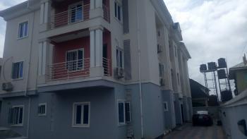 Luxury 3 Bedroom Flat, Happyland Estate, Sangotedo, Ajah, Lagos, Flat for Rent