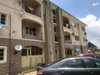 a Lovely 3 Bedroom Flat Ensuite at Wuye, Close to Family Worship, Wuye, Abuja, Flat for Rent