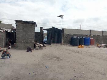 Prime 8,000sqm Land. Gov.consent, Oniru, Victoria Island (vi), Lagos, Mixed-use Land for Sale