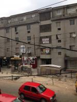 An Open Plan Office Space, Allen, Ikeja, Lagos, Commercial Property For Rent
