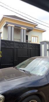 Executive 4 Bedrooms Duplex, Oke Ira, Ogba, Ikeja, Lagos, Semi-detached Duplex for Rent