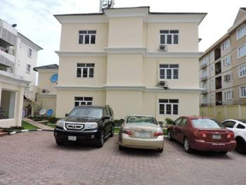 a Block of Flats Consisting: 5 Units of 3 Bedroom Luxury Flats, 2 Units of 1 Be Luxury Flats, 7 Boys Quarters and 2 Office Space, Oniru, Victoria Island (vi), Lagos, Block of Flats for Sale