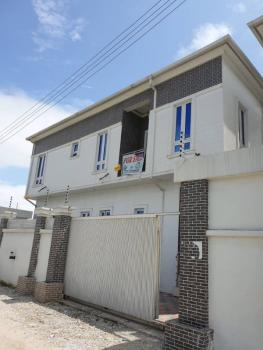 Luxury 4 Bedroom House, Ocean Breeze Estate, Ologolo, Lekki, Lagos, Detached Duplex for Sale