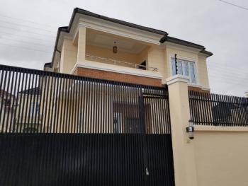 Lovely 5 Bedroom Detached Duplex with Bq, Idado, Lekki, Lagos, Detached Duplex for Rent