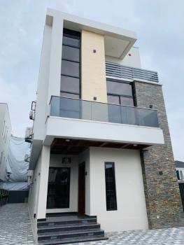 Luxurious  5 Bedroom Duplex with Pool, Gym, Cinema Room, Inverter + 2 Room Bq, Lekki Phase 1, Lekki, Lagos, Detached Duplex for Rent