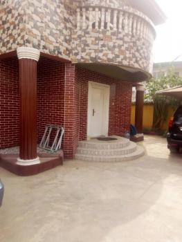 Very Sweet and Clean 4 Bedroom Detached Duplex in an Estate, Abule Egba, Agege, Lagos, Detached Duplex for Sale