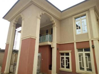 5 Bedrooms Detached Duplex with 3 Numbers of 3 Bedrooms Flat, Abule Egba, Agege, Lagos, Detached Duplex for Sale