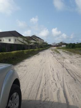 Plots of Dry Land, Orchid Hotel Road, Opposite Chevron, Lafiaji, Lekki, Lagos, Residential Land for Sale