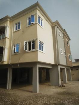 10 Nos of 3 Bedroom Flat for Lease at Omole Phase 2, Going for 20, M per Annum, Omole Phase 2, Ikeja, Lagos, Flat for Rent