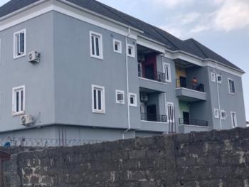 Large 3 Bedroom Flat, By Blenco, Ado, Ajah, Lagos, Flat for Rent