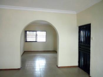 a Very Good 3 Bedroom Flat, Mabuchi, Abuja, Flat for Rent