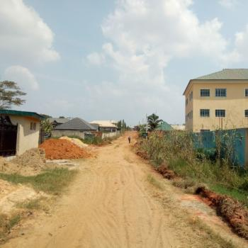Affordable Land with Peace of Mind, Behind Mountain of Fire University., Magboro, Ogun, Mixed-use Land for Sale