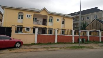 Neat 4 Units of 3 Bedroom Flats, Off Jereton Mariere Street, Gudu, Abuja, Block of Flats for Sale