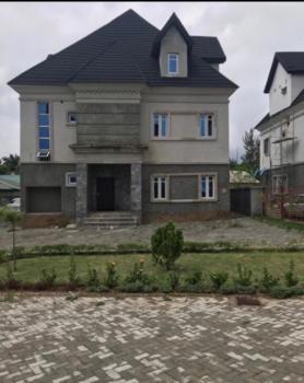 5 Bedroom Duplex with a Penthouse, Gwarinpa Estate, Gwarinpa, Abuja, Detached Duplex for Sale