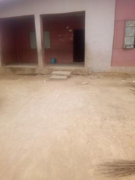 Bungalow, Lagos Abeokuta Expressway, Alagbado, Ijaiye, Lagos, House for Sale
