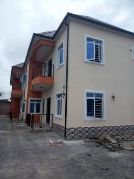 New Mini Flat to Let at Awoyaya Ajah Lekki Close to Road, Greenspŕing Area, Ajah, Lagos, Mini Flat for Rent