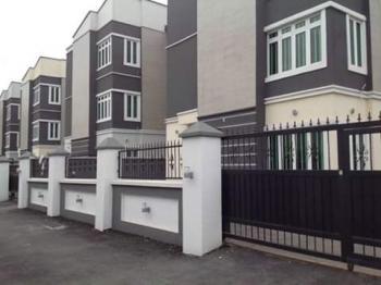 New Executive 5 Bedroom Detached Duplex, Ikeja Gra, Ikeja, Lagos, Detached Duplex for Sale