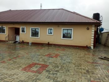Room Self Contain at Ikate, Off Kusenla Road, Ikate Elegushi, Lekki, Lagos, Self Contained (single Rooms) for Rent