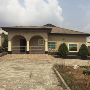 a 3 Bedroom Bungalow on a Full Plot of Land, Berger, Arepo, Ogun, Detached Bungalow for Sale