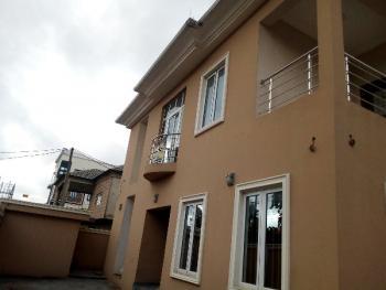 2 Unit of Fully Detach 5 Bedroom Duplex  with  Bq, Ikeja Gra, Ikeja, Lagos, Detached Duplex for Rent