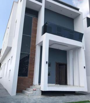 4 Bedroom Detached Duplex, Agungi, Lekki, Lagos, Detached Duplex for Sale