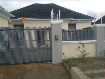 Luxury Three Bedroom with Bq, Queens Estate, Gwarinpa Estate, Gwarinpa, Abuja, Detached Bungalow for Sale