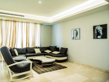 Guacamole Apartment, Guacamole Apartment, Eko Pearl, Eko Atlantic City, Lagos, Flat Short Let