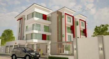 8 Units of 4bedroom Massionette with a Room Bq Each, Onike, Yaba, Lagos, Terraced Duplex for Sale