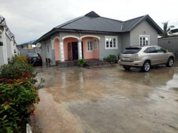 Tastefully Built 5 Bedrooms Bungalow, Elebu,off Akala Express, Challenge, Ibadan, Oyo, Detached Bungalow for Sale