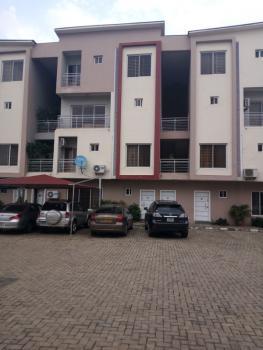 4 Bedroom Duplex, Ambibola Court Berger, Ojodu, Lagos, Terraced Duplex for Rent
