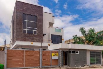Luxury 6 Bedroom Duplex, Lekki, Idado, Lekki, Lagos, Detached Duplex for Sale