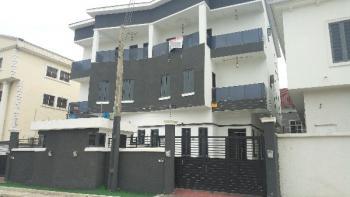 Luxury New Property on 2 Floors, Idado, Lekki, Lagos, Semi-detached Duplex for Sale