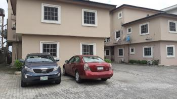 3 Bedroom Apartment - Upstairs, Oniru, Victoria Island (vi), Lagos, Flat for Rent