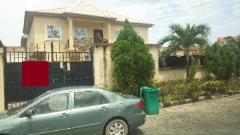 Cornerpiece Property, Vgc, Lekki, Lagos, Detached Duplex for Sale