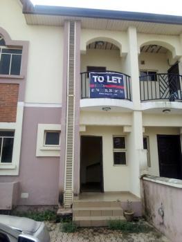 4 Bedroom Duplex, Lonex Garden Estate, Opic, Isheri North, Lagos, Semi-detached Duplex for Rent