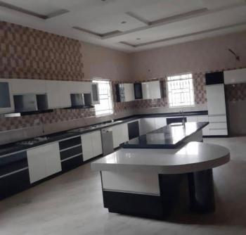Luxury 8 Bedroom Mansion with 2 Bedroom Guest Charlet, Main Maitama, Maitama District, Abuja, Detached Duplex for Sale