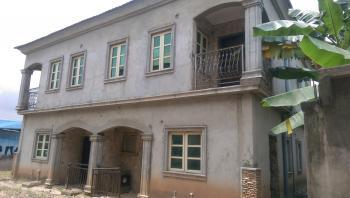 New 2 Bedroom Duplex in a Gated Area, Isheri Berger, Ojodu, Lagos, Terraced Duplex for Rent