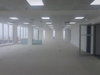 Premium Office Spaces in Newly Built Mixed-use High Rise Development, Victoria Island (vi), Lagos, Office Space for Rent