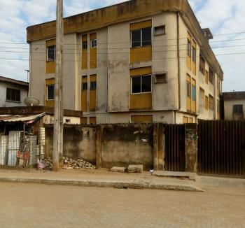 6 Nos 3 Bedroom Flat with a Penthouse, Off Olarewaju Street, Okokomaiko, Ojo, Lagos, Flat for Sale