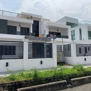 Luxury Home Massive 6 Bedrooms, Lekki Phase 2, Lekki, Lagos, Terraced Duplex for Sale